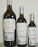Rioja Marques de Riscal Reserva Halbflasche 2003