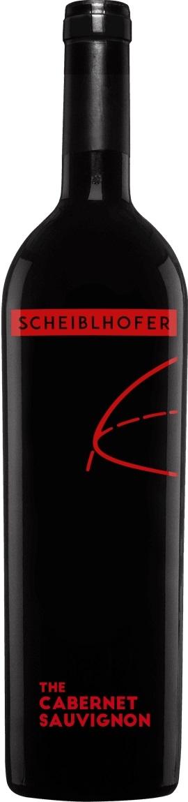 The Cabernet-Sauvignon, Erich Scheiblhofer 2016