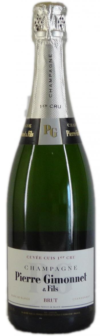 Champagner 1-er Cru Cuis Pierre Gimonnet NV