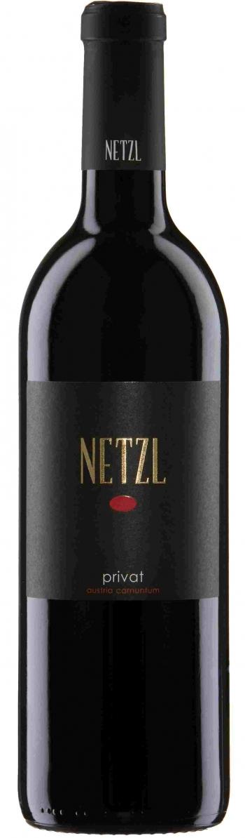 Privat Magnumflasche, Netzl 2012