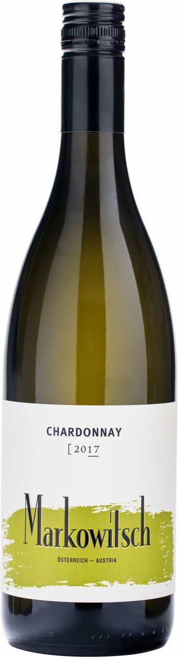Chardonnay Classic, Markowitsch 2018