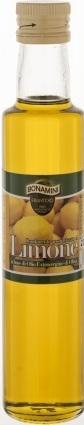 Olivenöl aromatisiert Lemon 0,25 Bonamini
