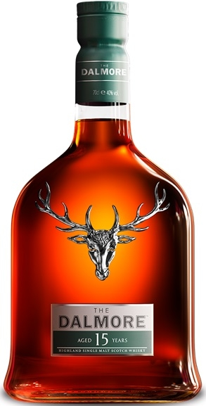 The Dalmore 15 years NV