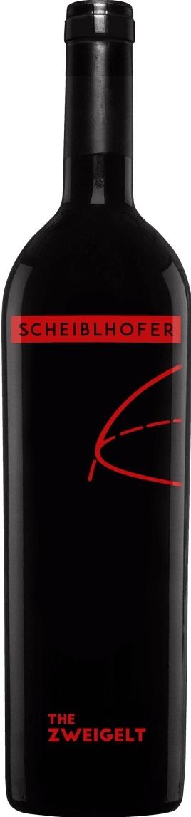 The Zweigelt (Prädium), Scheiblhofer 2016