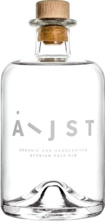 Aeijst styrian Pale Gin 0,5