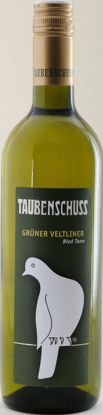 Grüner Veltliner Ried Tenn Magnum, Taubenschuß 2015