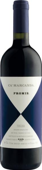 Promis, Toskana IGT, Ca´Marcanda 2014
