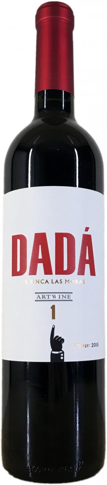DADA No.1,  Finca las Moras 2015