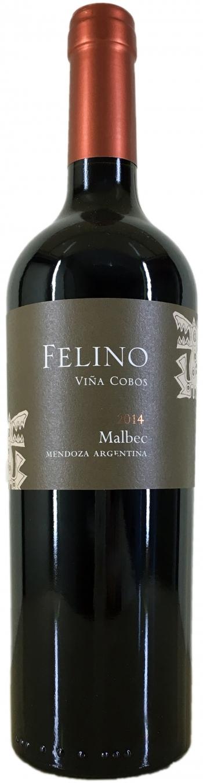 Felino Malbec, Bodegas Vina Cobos 2014