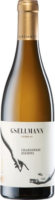 Chardonnay Exempel BIO, Gsellmann 2015