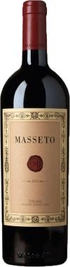 Masseto 2013, Merlot Tenute del Ornellaia 2013
