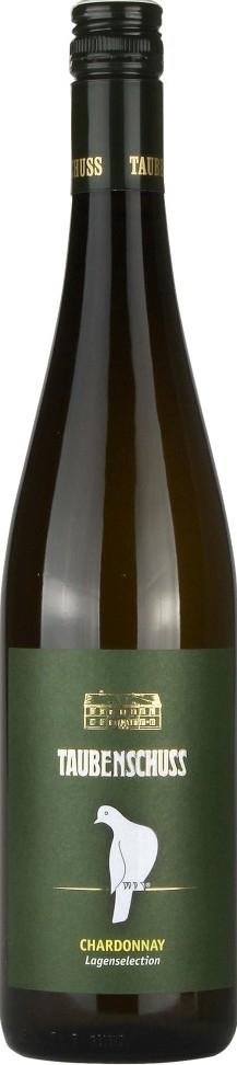Chardonnay Lagenselection,  Magnum, Taubenschuss 2015