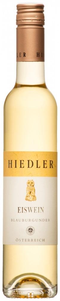 Blauburgunder Eiswein, 0,375, Hiedler 2013
