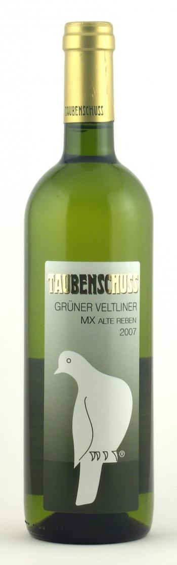 Weißburgunder Selection Taubenschuß 2009