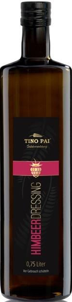 Tino Pai Himbeerdressing 0,75Lt