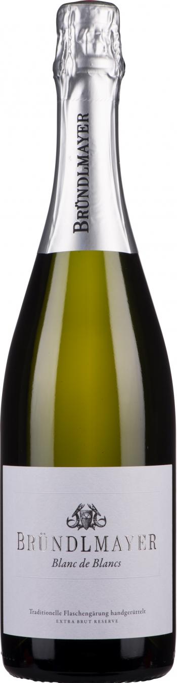 Bründlmayer Blanc de Blancs, Extra Brut Reserve, Bründlmayer NV