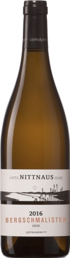 Chardonnay Bergschmalister Leithaberg DAC, Nittnaus 2016