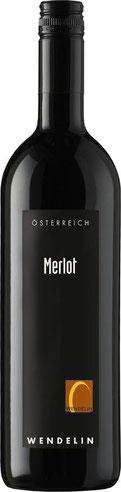 Merlot, Wendelin 2015