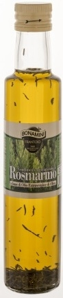 Olivenöl aromatisiert Rosmarin 0,25 Bonamini