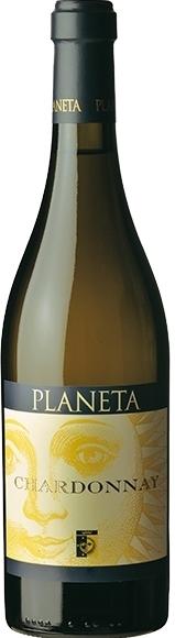 Chardonnay Menfi, DOC, Sizilien, Planeta 2017