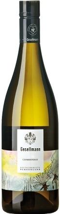 Chardonnay, Gesellmann 2017