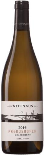Freudshofer Chardonnay Leithaberg DAC, BIO, Nittnaus 2016