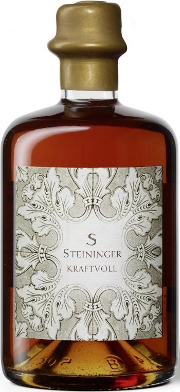 Grüner Veltliner Kraftvoll, Portwein weiß -  Likörwein, Steininger