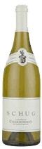 Chardonnay Carneros, Schug Winery 2017