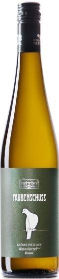 Veltliner  Classic Weinviertel DAC,Taubenschuß 2020