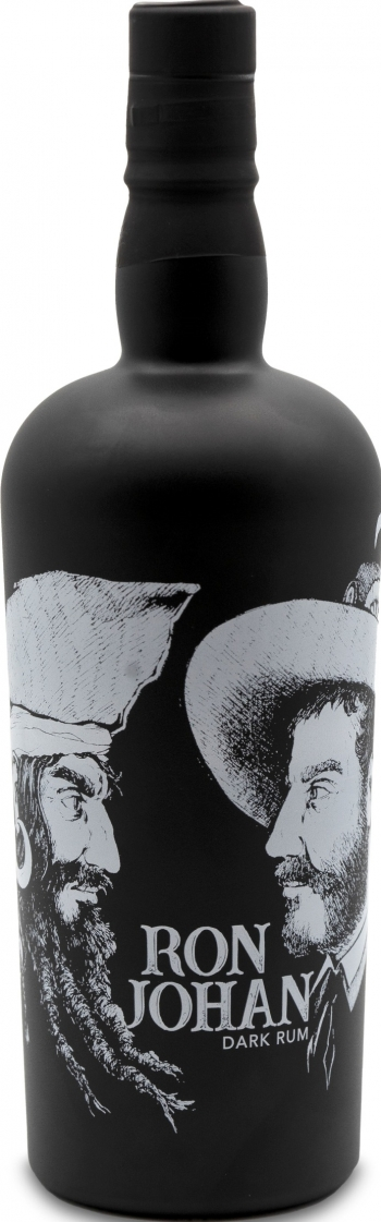 Ron Johan Dark Rum, Gölles NV