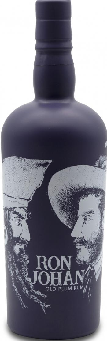 Ron Johan Old Plum Rum, Gölles NV