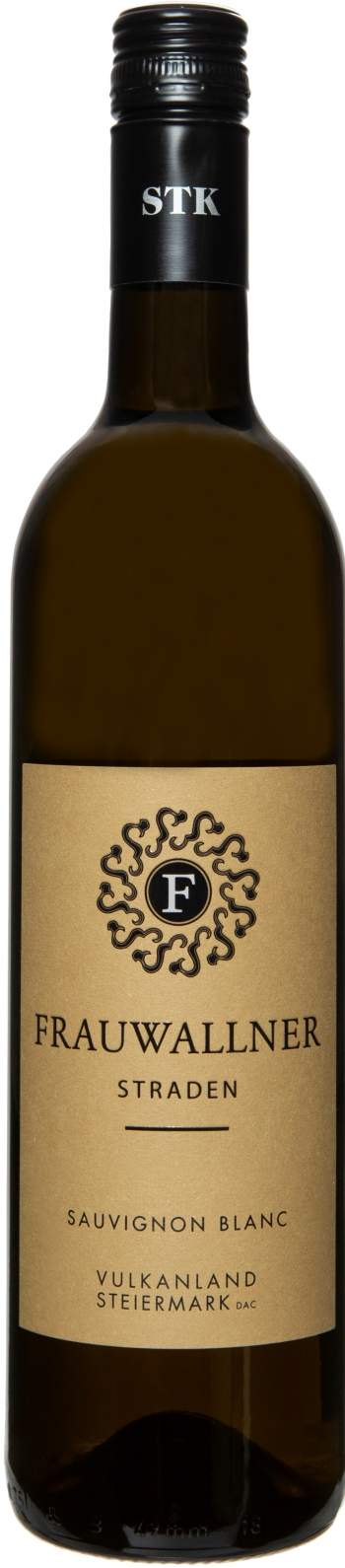 Sauvignon Blanc Vulkanland DAC, Frauwallner 2018