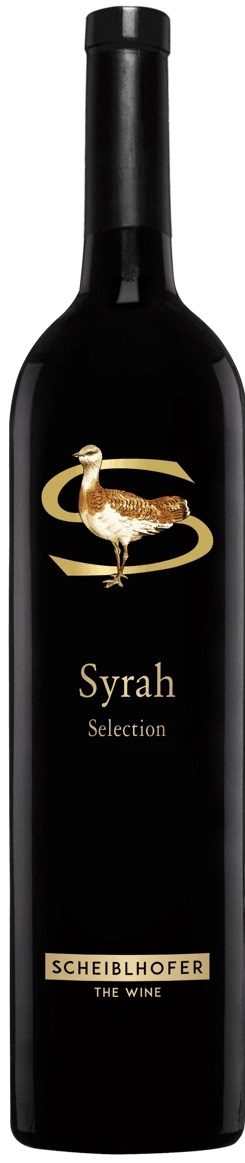 Syrah Selection, Scheiblhofer 2017