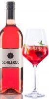 Schilerol Set + Gläser