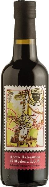 Bonamini Balsamico  de Modena I.G,P., 0,5