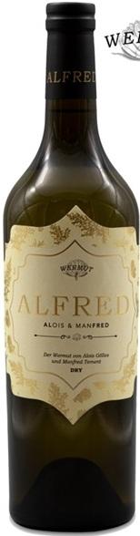 Wermut ALFRED, dry, Gölles & Tement NV
