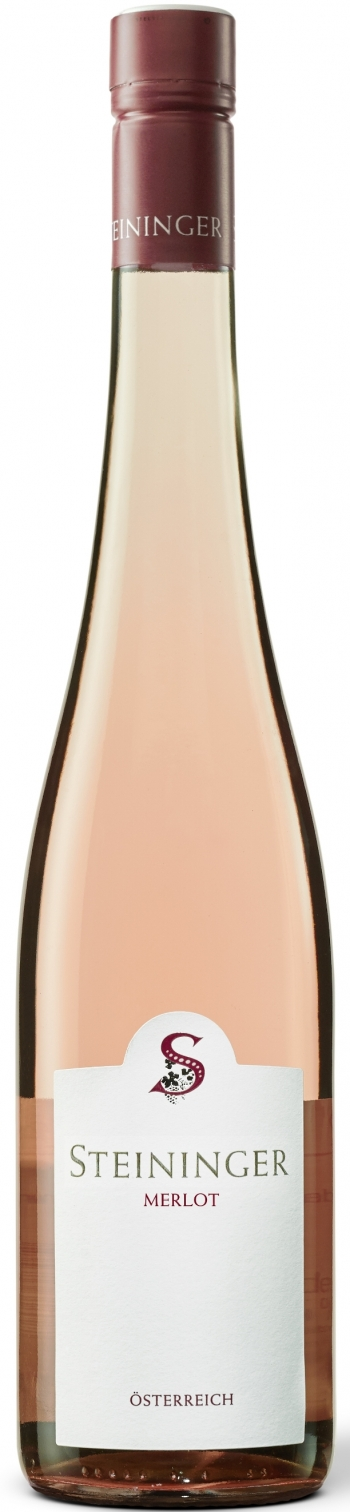 Merlot Rose´, Steininger 2019