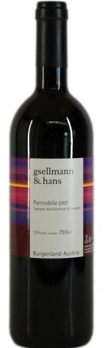 Pannobile, Rarität  Gsellmann 2002