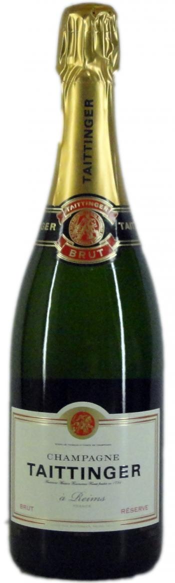 Osterpaket Champagner Taittinger Brut Reserve
