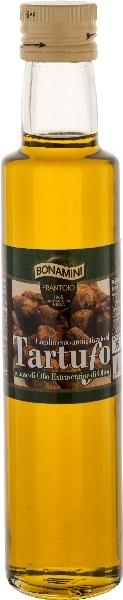 Olivenöl aromatisiert Trüffel (Tartufo) 0,25 Bonamini
