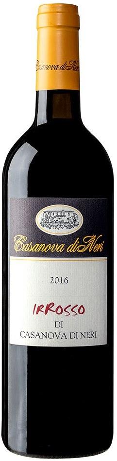 IrRosso Toscana IGT, Casanova di Neri 2016