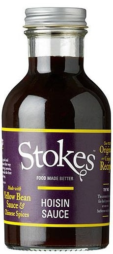 Stokes Hoisin Sauce, 260ml
