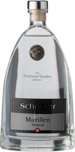 Schosser Marillenbrand, 0,5Lt , Schosser