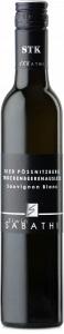 Sauvignon Blanc Pössnitzberg Trockenbeerauslese TBA 0,375, Sabathi 2017