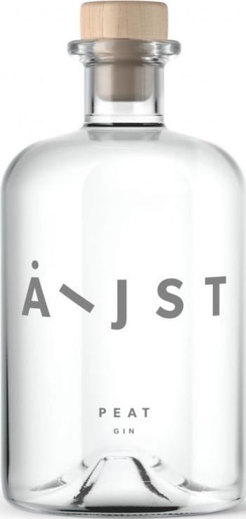Aeijst styrian PEAT Gin, BIO, 0,5Lt