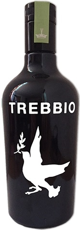 Trebbio BIO-Organic Olivenöl, 0,5Lt Toskana, Treb.bio