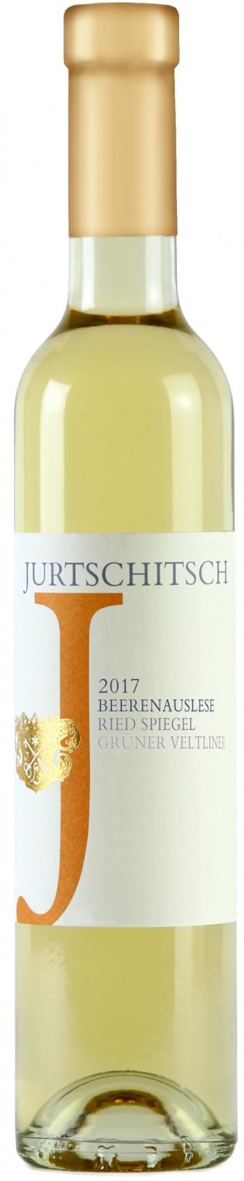 Grüner Veltliner Beerenauslese, Spiegel, BIO, Jurtschitsch 2017