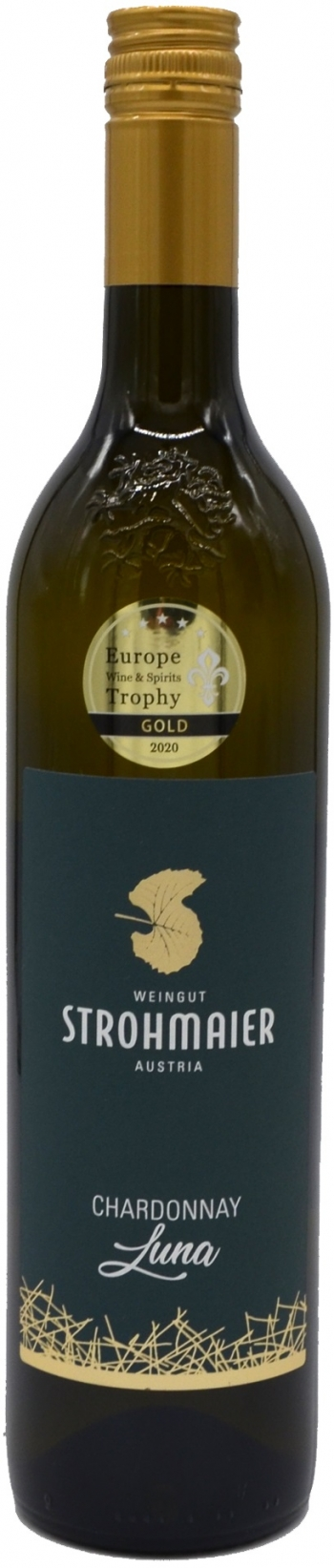 Luna Chardonnay, Strohmaier 2020