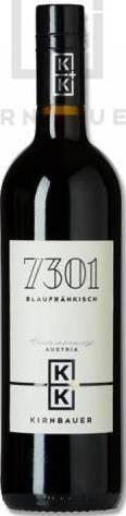 Blaufränkisch 7301, Kirnbauer 2017