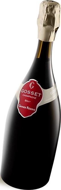 Champagne Gosset Grande Réserve NV